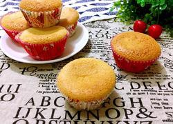 蜂蜜无水蛋糕