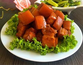 毛家红烧肉[图]