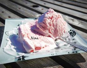 草莓冰淇淋[图]