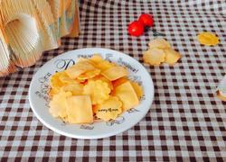 S玉米脆饼