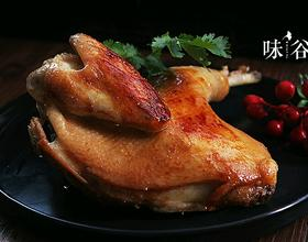 电饭煲盐焗鸡[图]