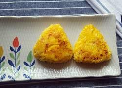 金三角饭团