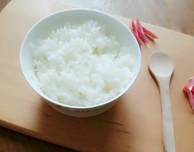微波炉煮米饭