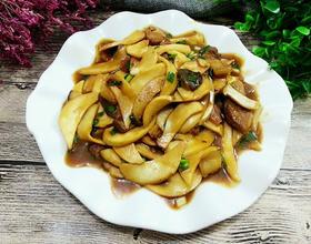 比肉鲜美易做的蘑菇大餐