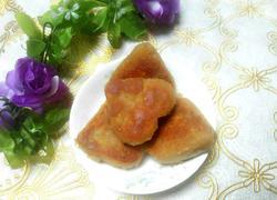 香煎芋头饼