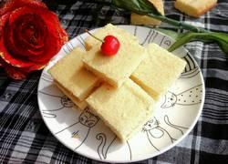 老式海绵蛋糕