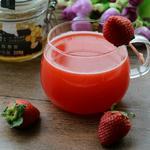 草莓汁的做法[图]