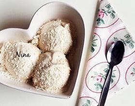 榴莲冰淇淋[图]