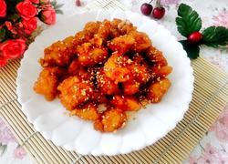 韩食韩国炸鸡