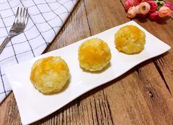芒果椰汁糯米饭
