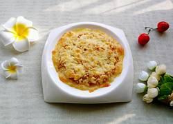 番茄奶酪焗饭