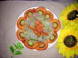 凉拌绿豆粉皮的做法[图]