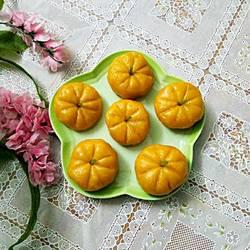 蒸南瓜饼的做法[图]