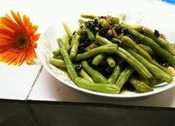 翡翠四季豆