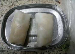 潮汕粿条卷