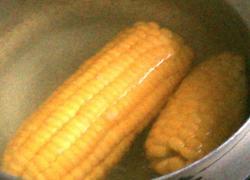 原味水煮玉米