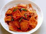 家常油炸豆腐的做法[图]