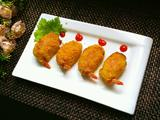 香酥QQ虾的做法[图]