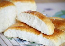 醇奶排包(中种法)