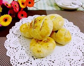 老婆饼[图]