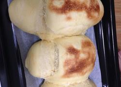 第一次成功的面包