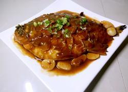 豆瓣酱红鱼