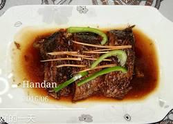 秘制酥鱼(高压锅版)