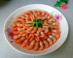 盐水虾[图]