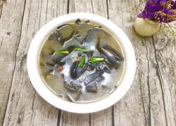 韩式海带汤