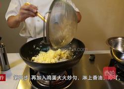 鸡刨豆腐的做法图解5