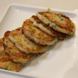 香煎土豆饼的做法[图]