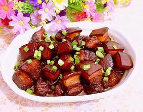 红烧肉[图]