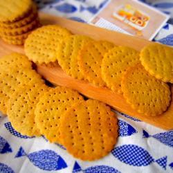 全麦粗粮消化饼干