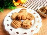芝麻酱饼干的做法[图]