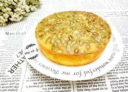 南瓜子酸奶蛋糕(6寸)