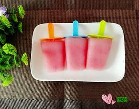 西瓜棒棒冰