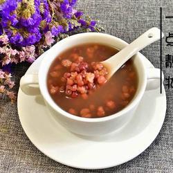 红豆薏米粥的做法[图]