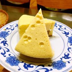 电饭锅蒸蛋糕