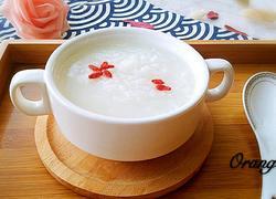 十分钟大米粥