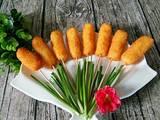 蒲棒马铃薯的做法[图]
