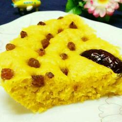 蜂蜜牛奶鸡蛋糕