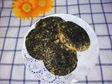 麻酱烧饼的做法[图]