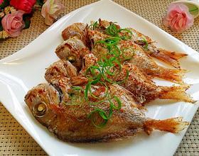 干煎金线鱼[图]