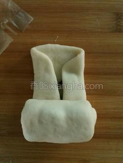 葡萄干小面包的做法图解10