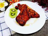 香煎新奥尔良鸡胸肉的做法[图]