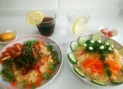 情侣套餐(整颗柿子饭)