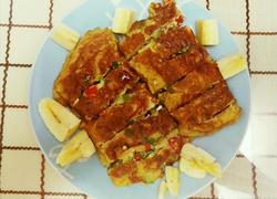 秋葵omelet