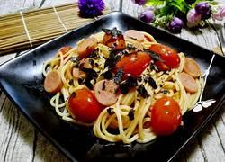 意大利番茄面
