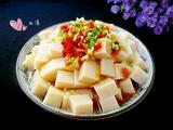 凉拌米豆腐的做法[图]
