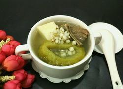 淮山苦瓜汤
